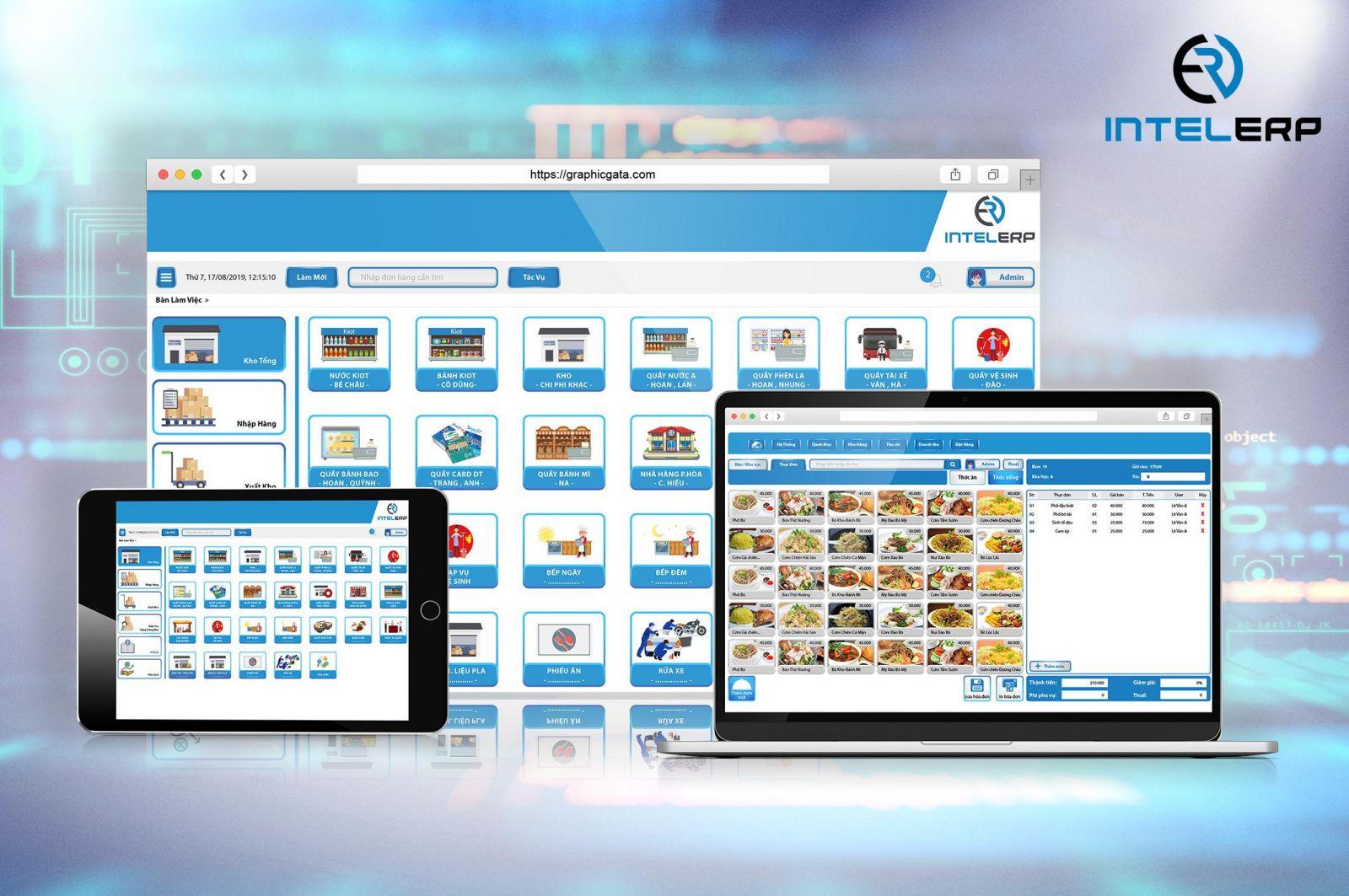 Lợi ích của việc ứng dụng phần mềm bán hàng vào doanh nghiệp